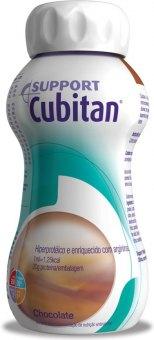 Proteinová výživa tekutá Cubitan