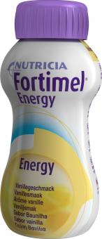 Proteinová výživa tekutá Fortimel