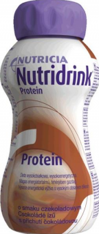 Proteinová výživa tekutá Nutridrink
