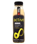 Proteinový nápoj Active Body&Future