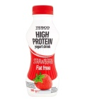 Proteinový nápoj High Protein Drink Tesco