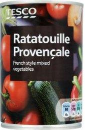 Ratatouille provensálský Tesco