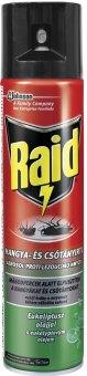 Přípravek proti lezoucímu hmyzu Raid