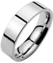 Prsten ocelový Skalimar