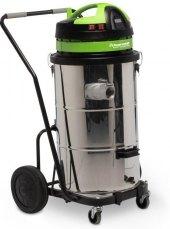 Průmyslový vysavač Cleancraft FlexCat 378 EOT-PRO