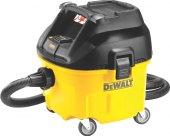Průmyslový vysavač DeWALT DWV902M