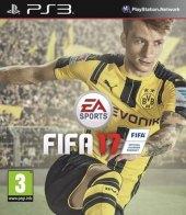 PS3 hra FIFA 17