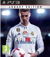 PS3 hra FIFA 18