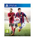 PS4 hra Fifa 15