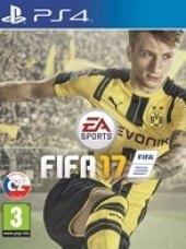 PS4 hra FIFA 17