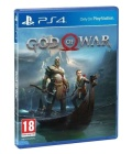 PS4 hra God of War