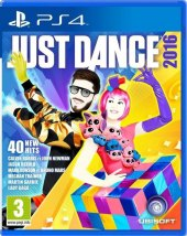 PS4 hra Just Dance