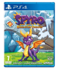 PS4 hra Spyro Trilogy Reignited