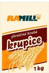 Krupice pšeničná Ramill