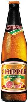 Pivo ochucené pšeničné Chipper