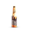 Pivo ochucené Pšeničné s koriandrem Fénix