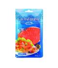Pstruh lososovitý uzený  Lachsforelle