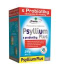 Doplněk stravy Psyllium plus s probiotiky Pharma Line