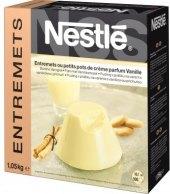 Pudink Nestlé