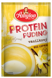 Pudink Protein Amylon