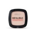 Pudr 24H Powder Infalible L'Oréal