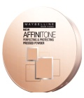 Pudr Affinitone Maybelline