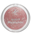 Pudr Baked Highlighter Young Rival de Loop
