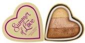 Pudr bronzující Hearts Makeup Revolution