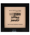 Pudr Face Studio Maybelline