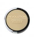 Pudr fixační Makeup Revolution