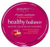 Pudr Healthy Balance Bourjois