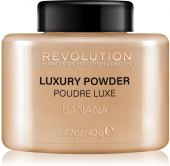 Pudr Luxury Makeup Revolution