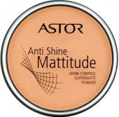 Pudr matující Anti Shine Mattitude Astor