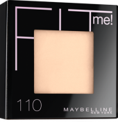 Pudr Fit Me Maybelline
