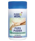 Pudr na nohy Fuss Wohl