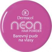 Pudr na vlasy Neon Dermacol