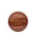 Pudr Natural Bronzer Rimmel