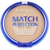 Pudr Match Perfection Rimmel