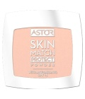 Pudr Skin Match Protect Astor