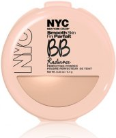 Pudr BB radiance Smooth skin NYC