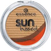 Pudr třpytivý Sun Kissed Essence