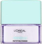 Pudr True Match Minerals L'Oréal