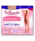 Dámské silonové punčocháče BB cream effect Bellinda