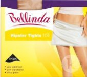 Dámské silonové punčocháče Hipster Tights Bellinda