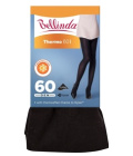 Punčocháče Thermo Tights Bellinda