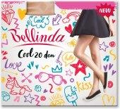 Dámské silonové punčocháče Cool Bellinda
