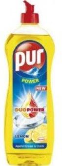 Prostředek na nádobí Duo Power Pur