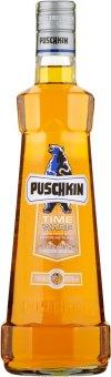 Puschkin ochucený