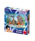 Puzzle dětské Dino