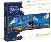 Puzzle Panorama Clementoni